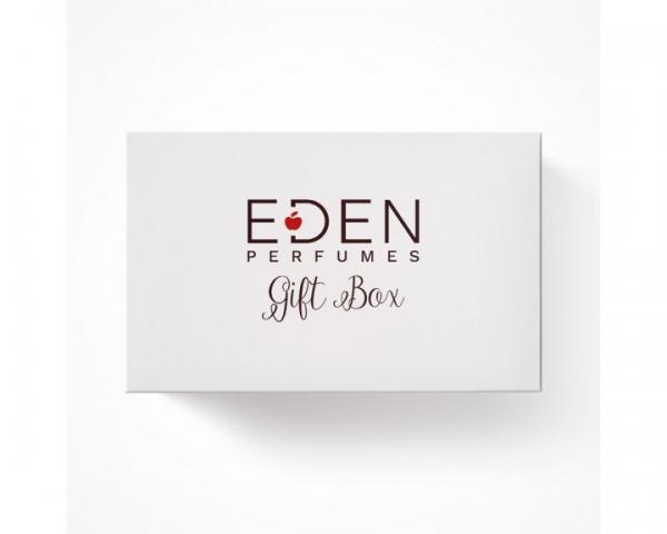 Eden Perfumes Gift Box