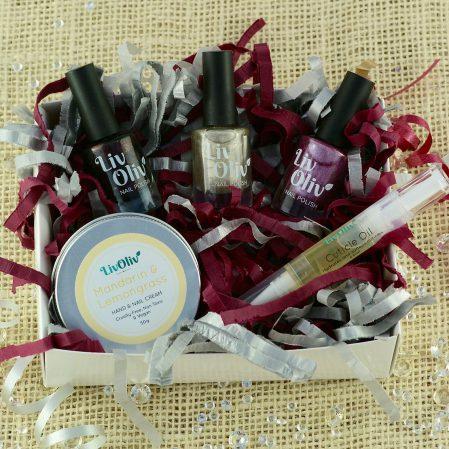 LivOliv Gift Box 10ml