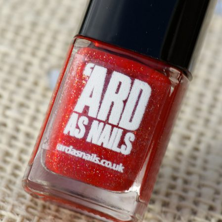 The 'Moulin Rouge' Indie Box - 'Ard As Nails - Moulin Rouge