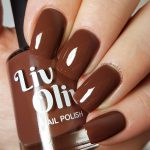 Choc Ice Nail Polish