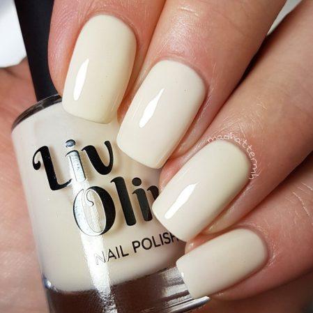 Dunes Nail Polish
